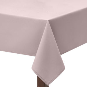 Candy floss tablecloth