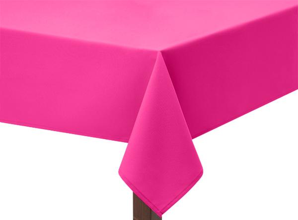 Cerise Tablecloth