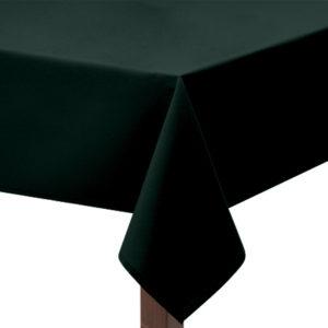 Bottle Green Tablecloth