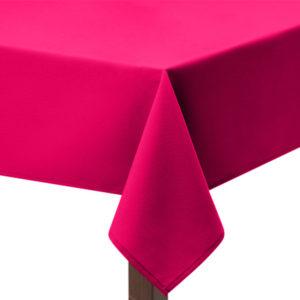 Fuchsia Tablecloth