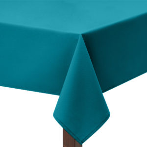 Jade Square Tablecloth