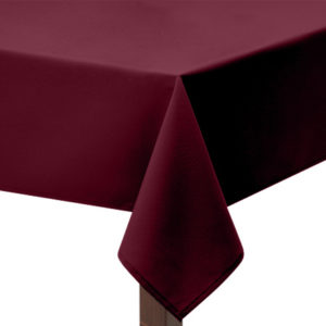Light Wine square Tablecloth