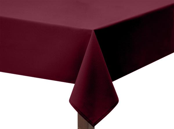 Light Wine square Tablecloth