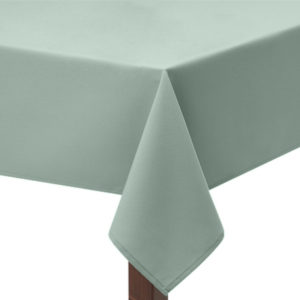 Mint square Tablecloth