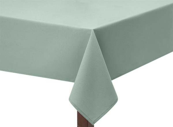 Mint square Tablecloth