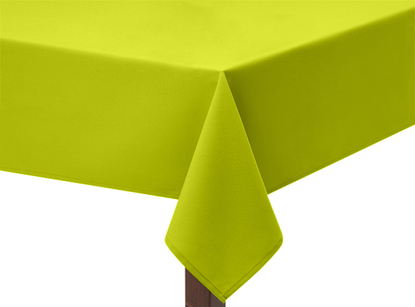 Olive square Tablecloth