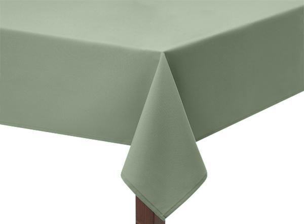 Sage square Tablecloth