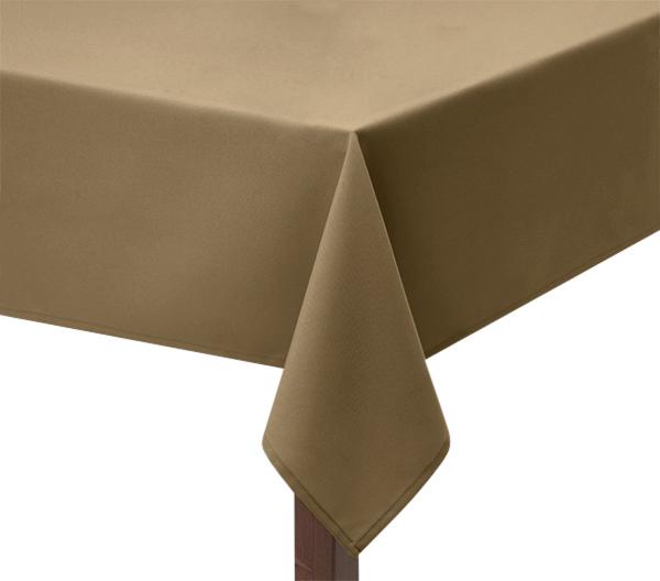 Sandalwood Square Tablecloth