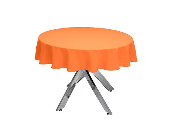 Tango Round Tablecloth