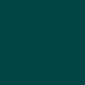 Deep Green PVC Tablecloth