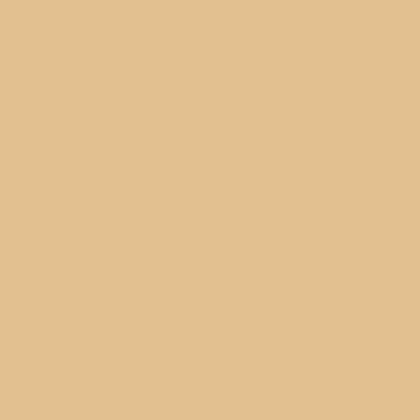 Gold PVC Tablecloth