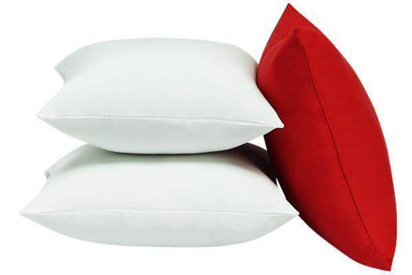 Luxury Plain Cushions