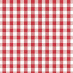 Red - Gingham