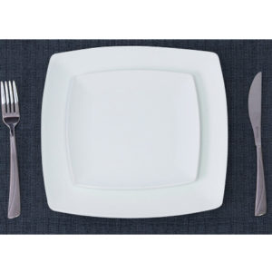 Navy Placemat