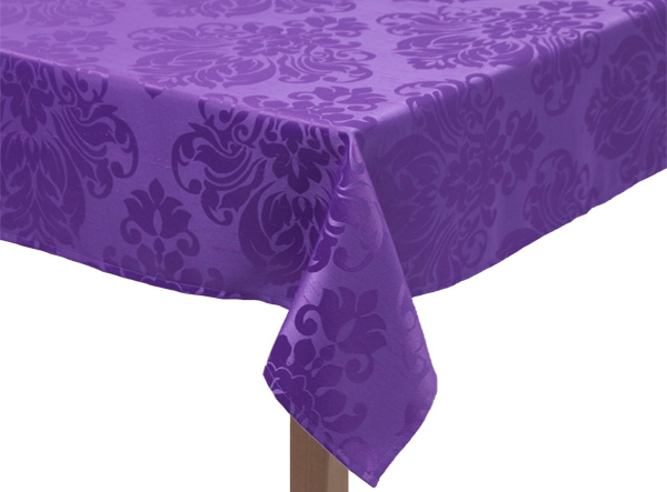 Jacquard Purple