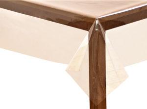 PVC Clear Tablecloth
