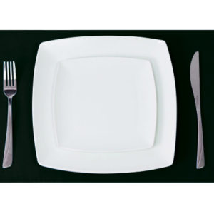 Bottle Green Placemat