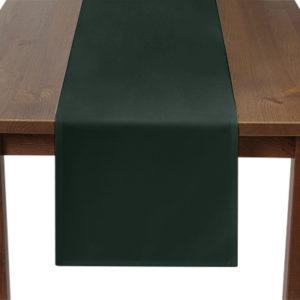 Forest Green Table Runner