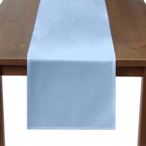 Sky Blue Table Runner