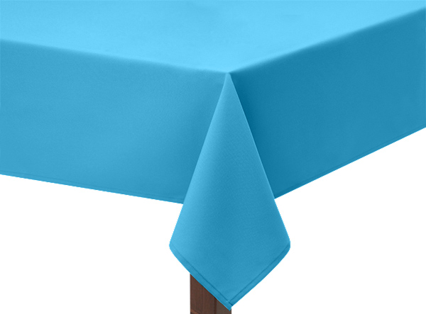 Polycotton Honeybird Square Tablecloth
