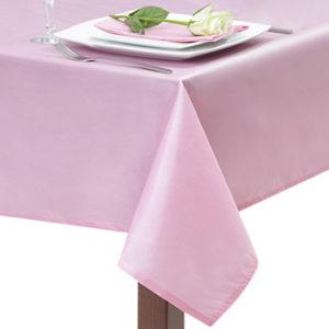Taffeta pink